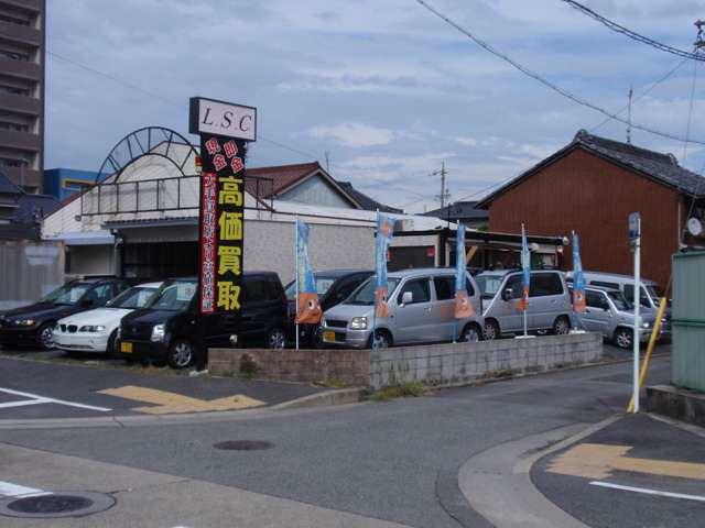 Buddies Car【バディーズカー】