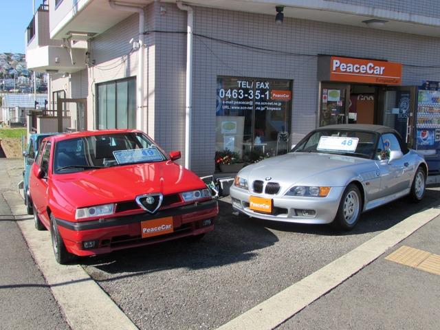 PeaceCar【ピースカー】