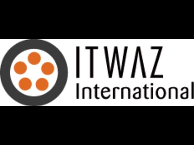 ITWAZ International【イトワズ インターナショナル】