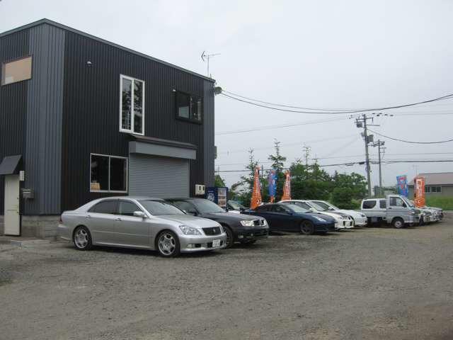 株式会社C'Z ~Car Farm~