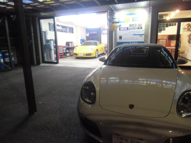 株式会社米自動車