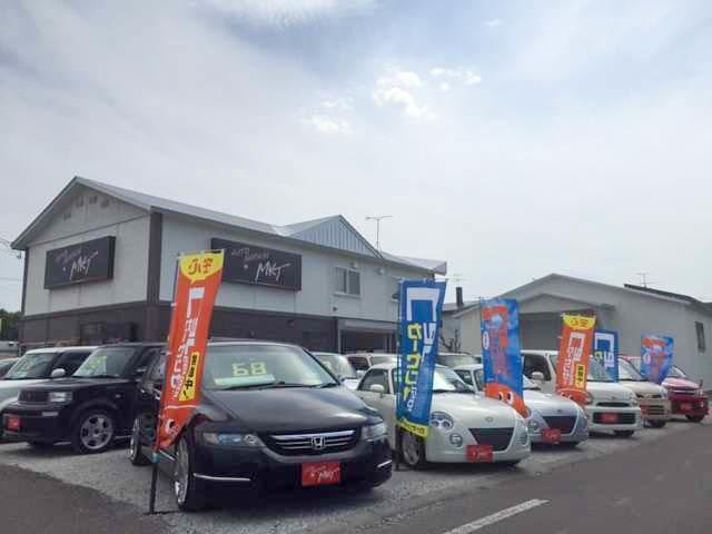 AUTO GARAGE MKT / オートガレージ MKT