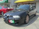 アルファ156/2.5 V6 24V