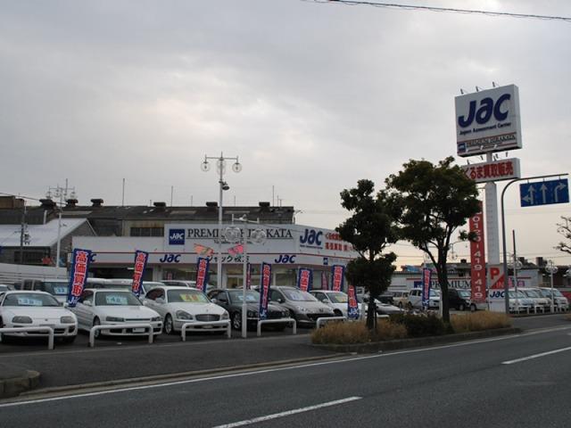 ジャックプレミアム寝屋川【車の査定・買取・販売】