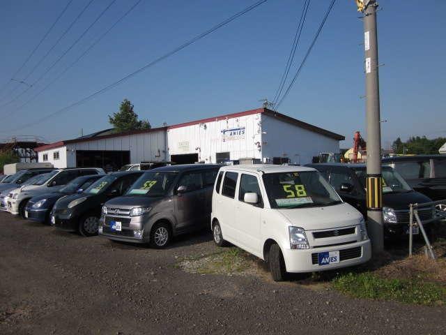 car shop ANIES 【カーショップ アニエス】
