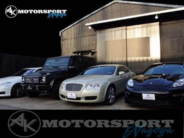 AK motor sport【AK Inc.】