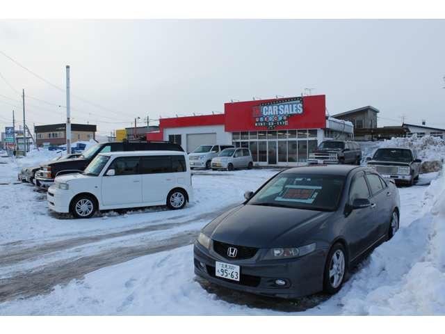 XL CAR SALES/エックスエルカーセールス