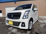 ワゴンRスティングレー/ハイブリッド X 4WD