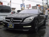 AMG CL63/