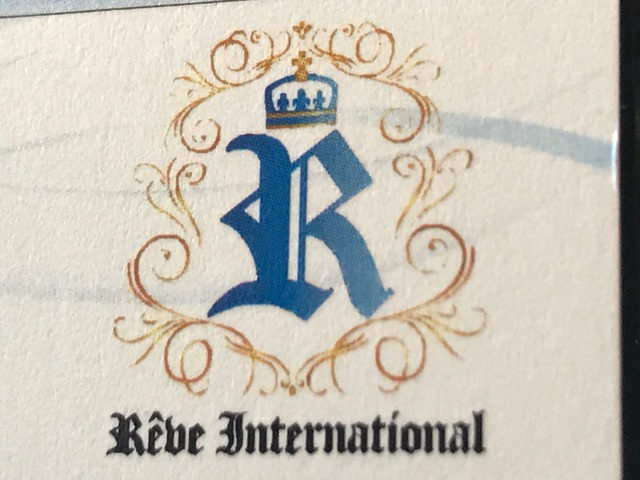 reve international(レーヴ インターナショナル)