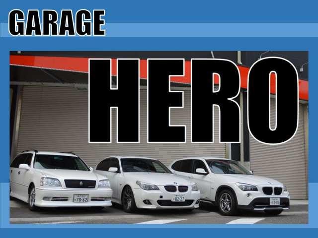 Garage HERO