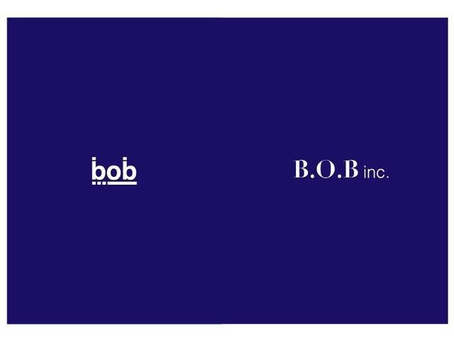 bob 【B.O.B株式会社】