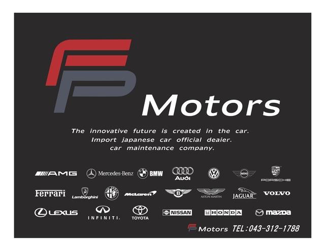 FP Motors Car Place【エフピーモーターズ カープレイス】