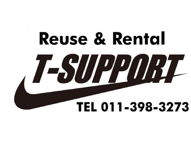 T-SUPPORT / ティーサポート