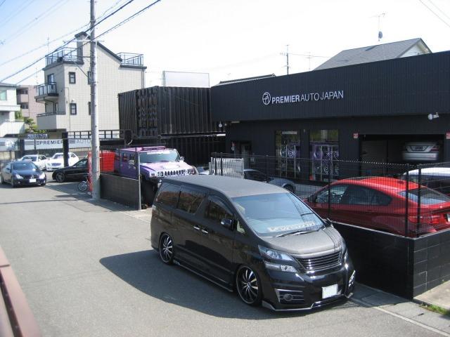 PREMIER AUTO JAPAN【プレミアオートジャパン】