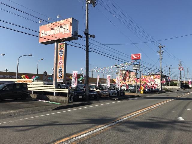 (株)オートタウン犬山 犬山店