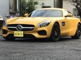 AMG GT S/