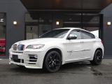 X6/xドライブ 50i 4WD