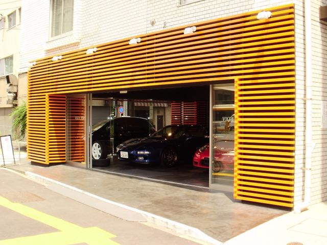RITZ GARAGE PREMIUM専門店