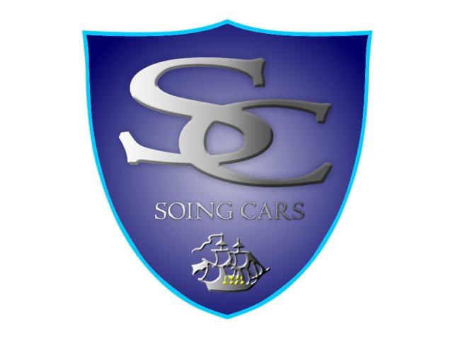 輸入車専門店 SOING CARS