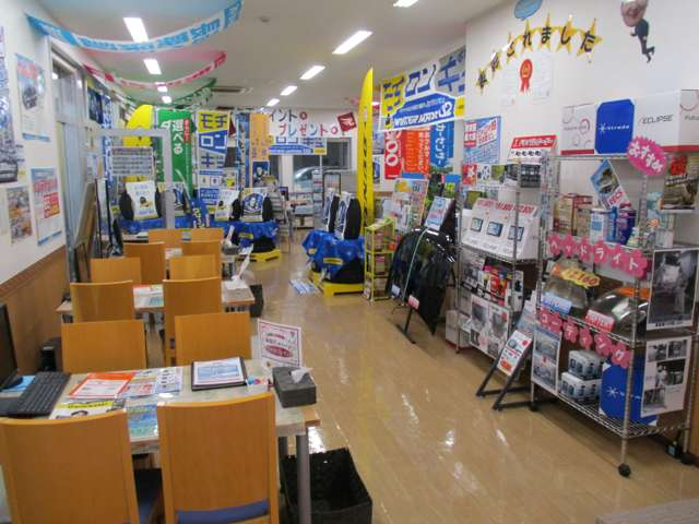 ケーユー 仙台泉店