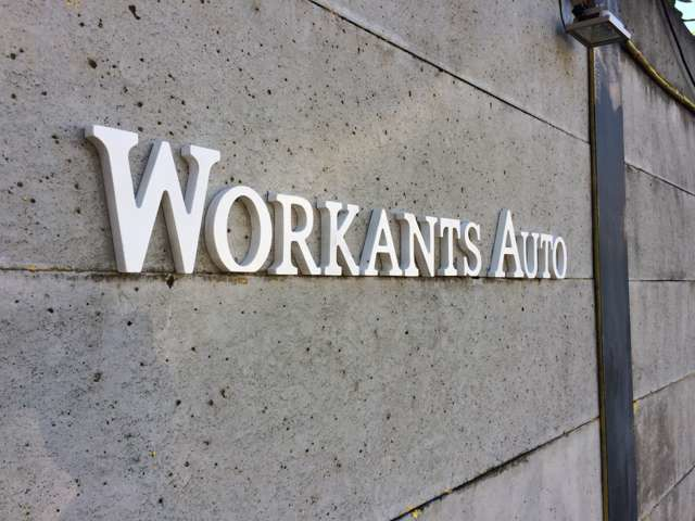 株式会社Workants Auto