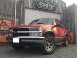 タホ/LT 4WD