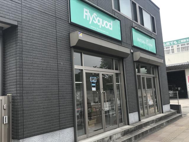 FlySquad