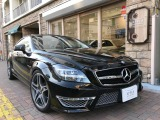 AMG CLS63/パフォーマンスパッケージ