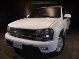 トレイルブレイザー/LT 4WD