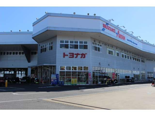 (株)トヨナガ 太田店