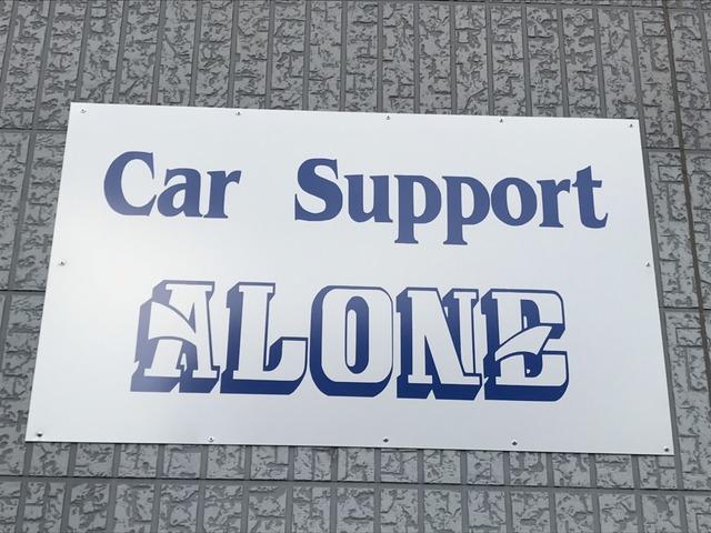 CAR SUPPORT  ALONE/カーサポートアローン