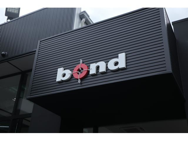 bond cars NAGOYA【ボンドカーズ名古屋】