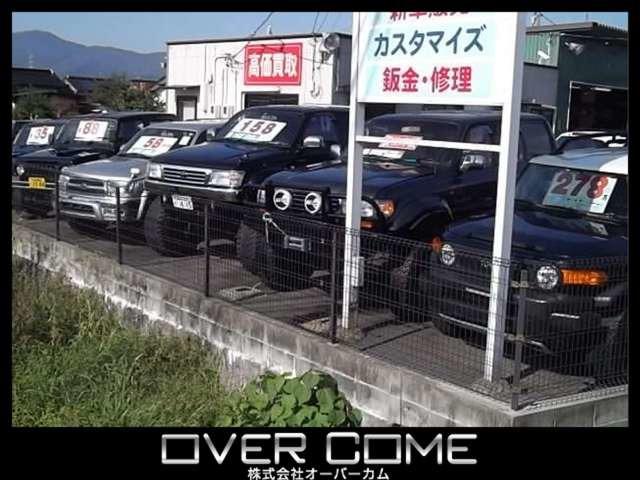 株式会社オーバー・カム
