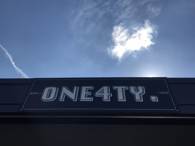 ONE4TY