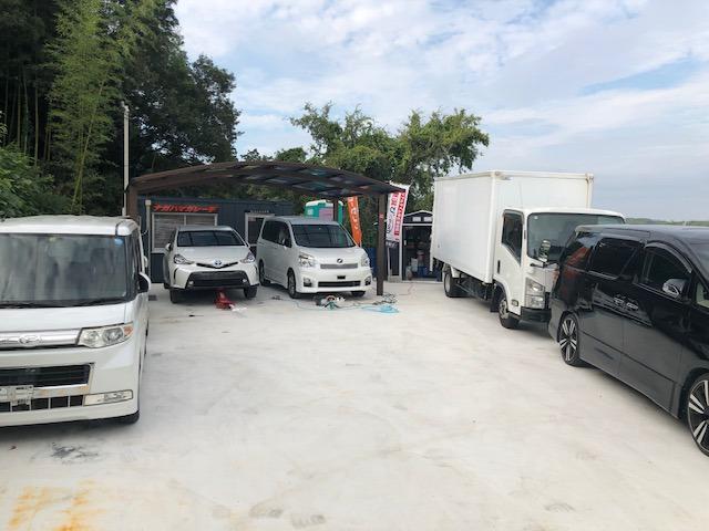 ナガハマガレージ (株)永浜商事