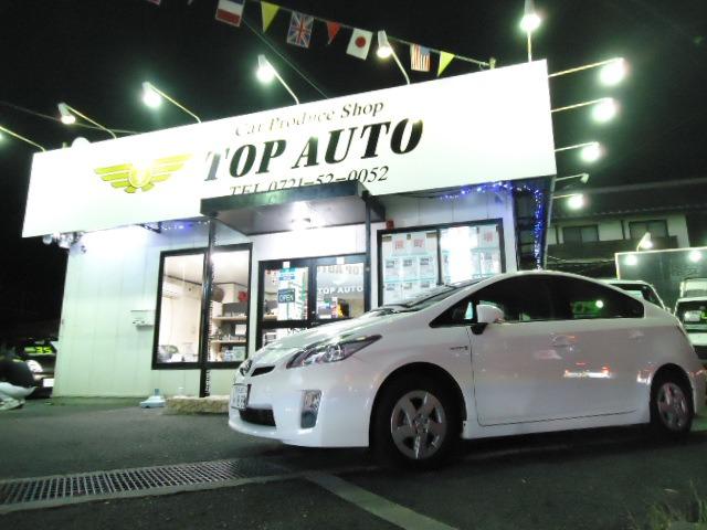 【お買い得車専門店】TOP AUTO