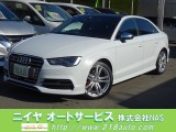 S3セダン/2.0 4WD