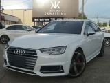 S4アバント/3.0 4WD
