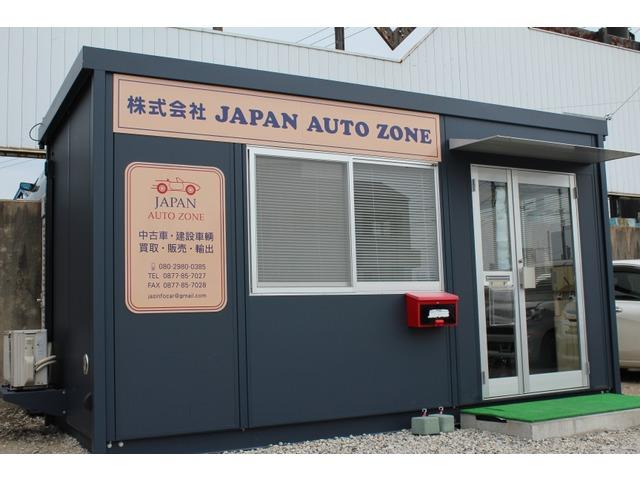 株式会社JAPAN AUTO ZONE