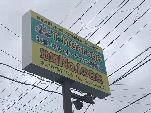 T・M Garage