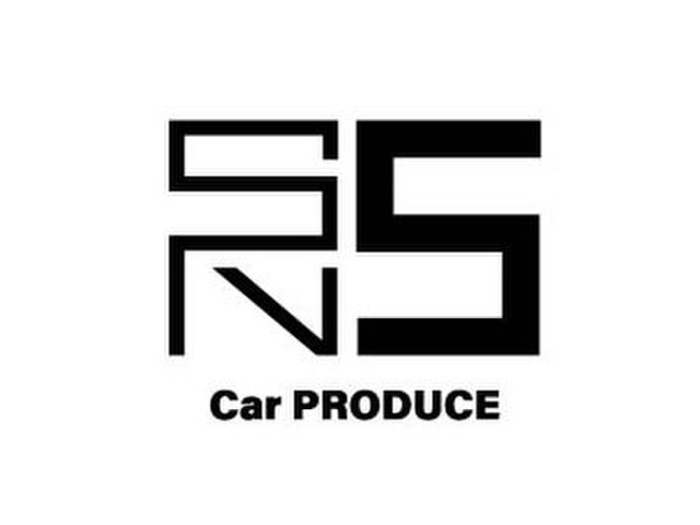 Car PRODUCE SN5
