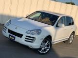 カイエン/S 4WD