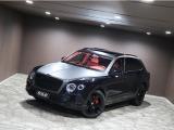ベンテイガ/V8 4WD