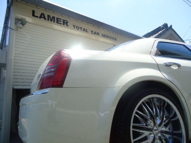 ラ・メール【LAMER TOTAL CAR SERVICE】