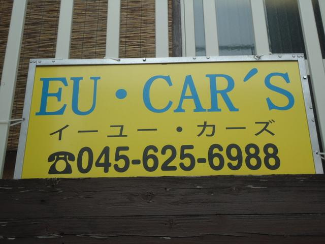 EU・CAR'S【輸入車専門店】
