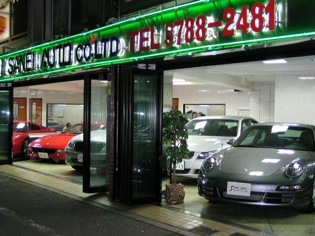 三英オート【SANEI AUTO】