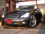 R500/4マチック 4WD