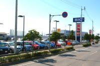 BIGMOTOR【(株)ビッグモーター 平井店】の店舗画像