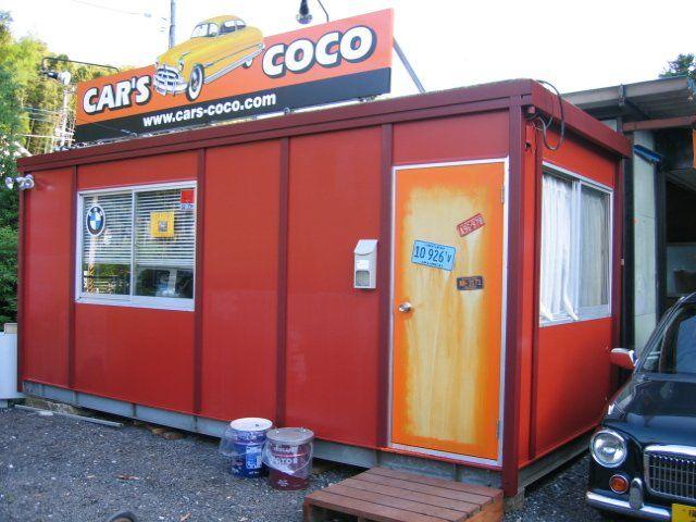 「神奈川県」の中古車販売店「CAR'S COCO【カーズココ】」